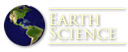 Department of Earth Science logo